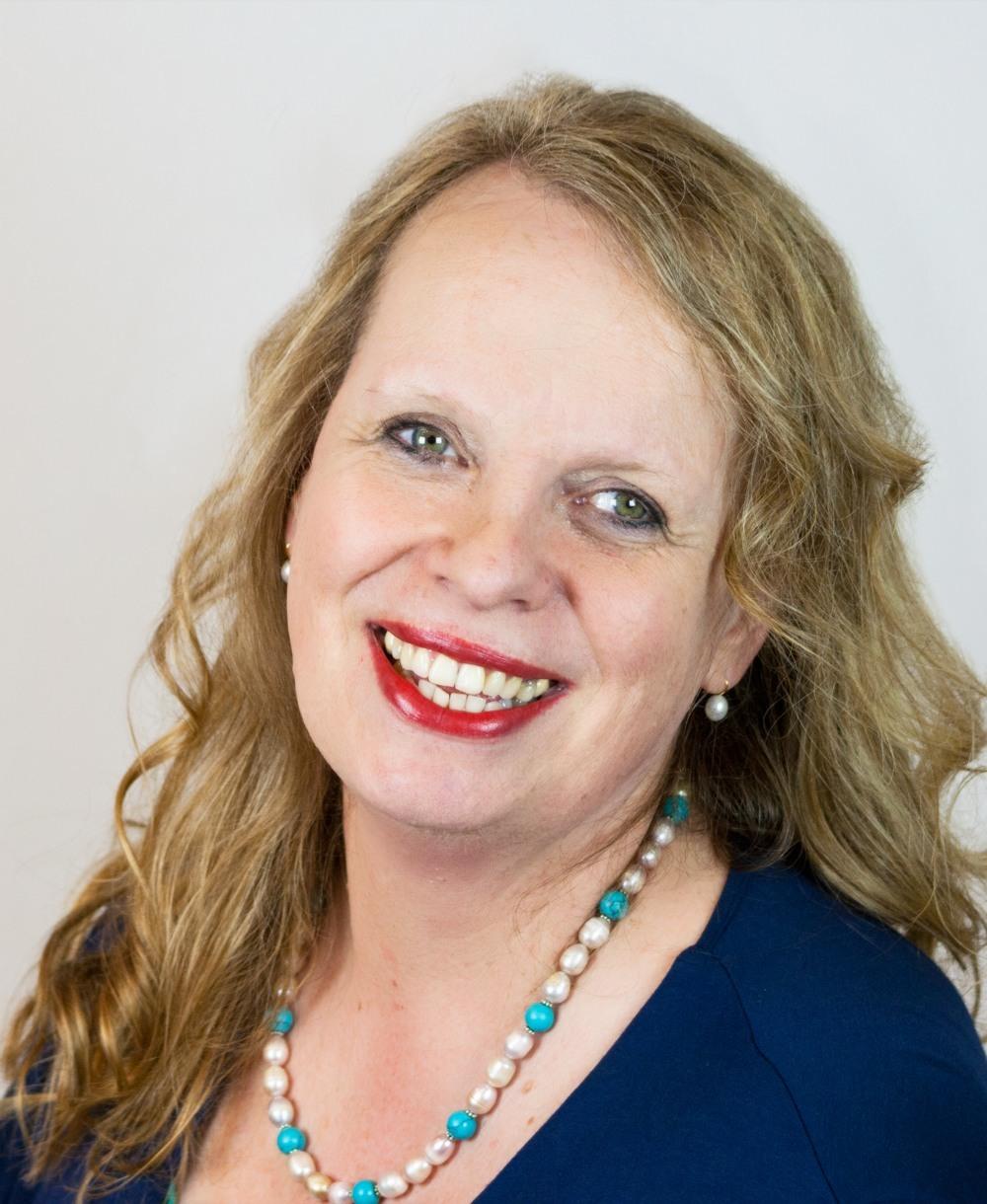 Bernhild Jahn, Energetikerin, Autorin, Dozentin - BetterLife-Akademie